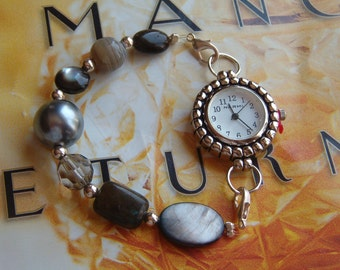 You're Worth It Interchangeable Bracelet Watch Band