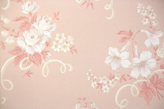 Carta Da Parati Fiori Rosa : 117 carta parati fiori carta da parati foto 17 197 design mag