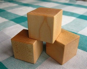 Maple Blocks
