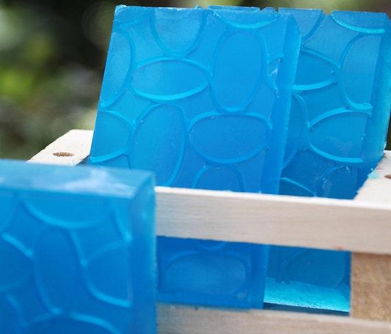 Rain Soap - Handmade Glycerin Soap