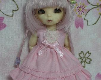 Pink Set for Pukipuki