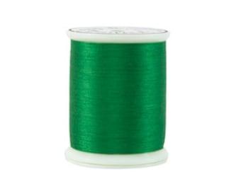 130 Kelli Green - MasterPiece 600 yd spool by Superior Threads