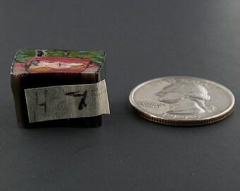 The Artist's Loft by Greg Chase Murrine Boro Cane 7 grams - 68H