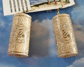 Woodbridge Wine Cork Earrings