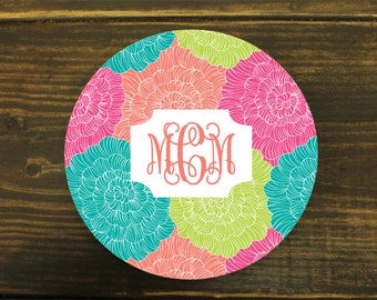 Personalized Pattern Mouse Pad