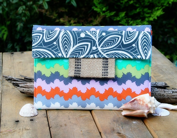 Kindle Case, kindle paperwhite Case, kindle fire case, nook glowlight Sleeve, gadget cases and covers, kindle fire sleeves in Oceans