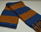 FINAL CLEARANCE Ravenclaw House Scarf - Book Version