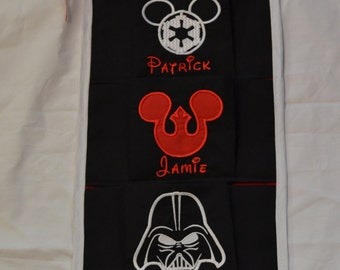 Disney Star Wars FE Fish Extender for Disney Cruise Line