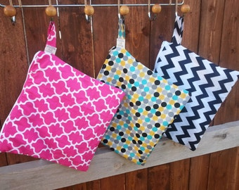 Handmade Wet Bag