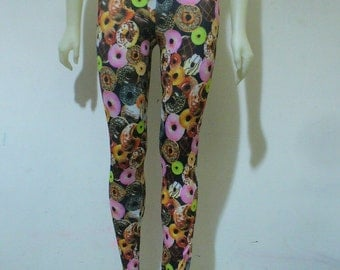 LAST PAIR Doughnut Leggings