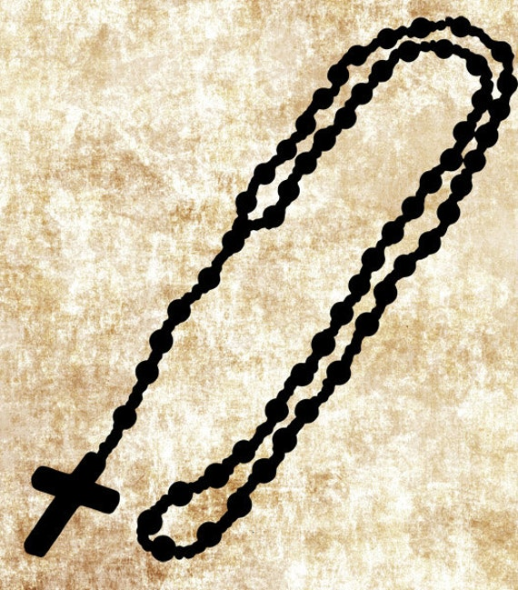 jewelry silhouette clip art - photo #28