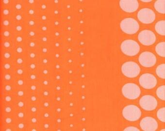 Jennifer Paganelli Bell Bottoms Amy Dot Stripe JP03 Orange