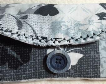 Little butterfly wallet