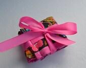 Mini Jewelry Travel Organizer Case Storage Gift