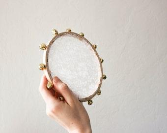 Lace Tambourine - one