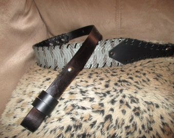 Tiger Snake Rifle Sling Only 1 Available