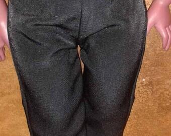 Dasia Clothing Black Pants