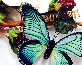 Butterfly Embellishments Timeless