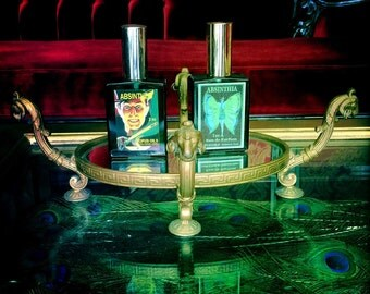 ABSINTHE COLLECTION COFFRETTE