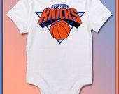 NY Knicks bodysuit