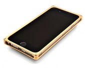 60 DOLLARS OFF EXO25 Brass for iphone 6 Plus
