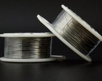 28 gauge Stainless Steel Wire - Nickel Free - 200 feet - 100% Guarantee