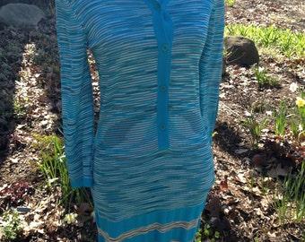 Vintage MISSONI Women's Dress