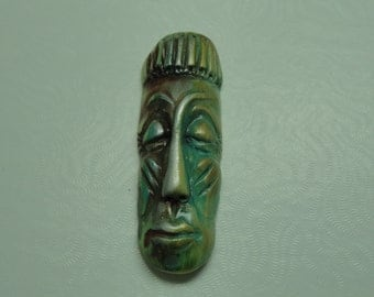 Ancient Stone Warrior II
