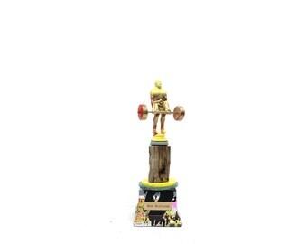 Trophy you DESERVE - Best Boyfriend