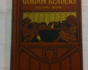 The Gordon Readers Second Book
