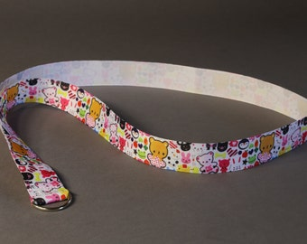Little Animals Lanyard