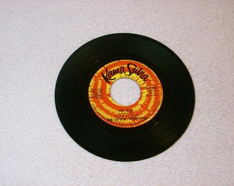 1960s The Lovin Spoonful / My Gal / 7 Inch 45rpm  / Kama Sutra Records