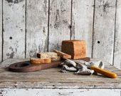 Baguette Board by Peg and Awl