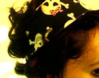 punky skulls #PS013