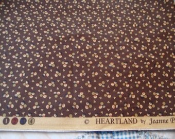 Heartland By Jeanne Poore for Marcus Brothers Textiles Cotton Fabric