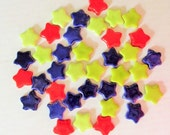 Star tiles- ceramic mosaic tiles- mosaic tile, Handmade