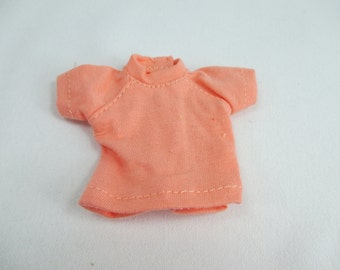 Handmade outfit for Blythe Dal doll  Tee shirt T-66