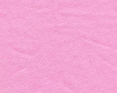 Light Pink 4 Way Stretch 9oz Cotton Lycra Jersey Knit Fabric, 1 Yard