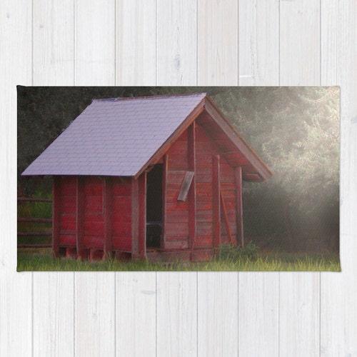 Rustic Rug Country: Rugs Area Rug Farmhouse Decor Rustic Rustic Decor