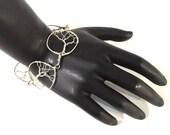 ON SALE - Forest of Life Bracelet - Handmade Reiki Infused
