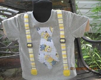 Minion  T Shirt