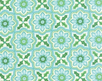 Jingle - Holly in Ice by Kate Spain for Moda Fabrics