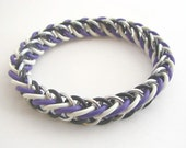 Love is Enough Chainmaille Stretch Bracelet