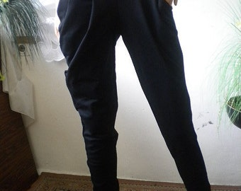 Elegant ladies trousers