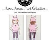 Haven Acres Collection Pattern Bundle