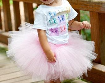 Full Ballerina Tutu You Choose Color