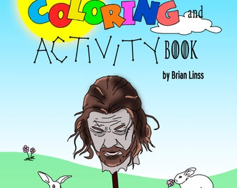 Westeros Coloring and Activity Book for Adults