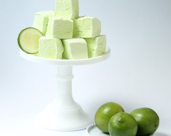 Margarita Tequila Marshmallows // Parents Magazine