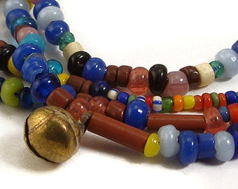 Treasure Glass Trade Beads Thailand Asian 66243 SALE WAS 9.99