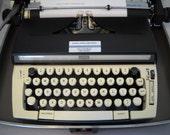 Sears Forecast 12 Typewriter Vintage